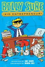Billy Sure, Kid Entrepreneur af Luke Sharpe
