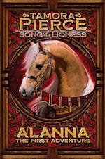 Alanna (Song of the Lioness)