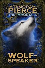 Wolf-Speaker (Immortals)