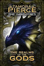 The Realms of the Gods (Immortals)