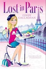 Lost in Paris af Cindy Callaghan