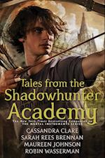 Tales from the Shadowhunter Academy (Shadowhunters)