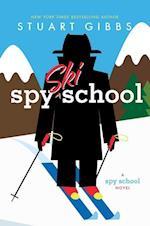 Spy Ski School af Stuart Gibbs