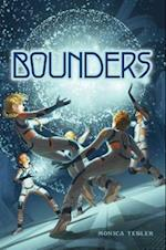 Bounders (Bounders)