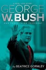George W. Bush (Real Life Stories)