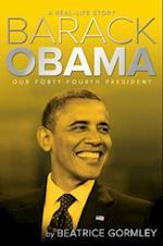 Barack Obama (Real Life Stories)
