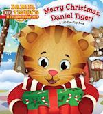 Merry Christmas, Daniel Tiger! af Angela C. Santomero