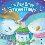 The Itsy Bitsy Snowman af Jeffrey Burton