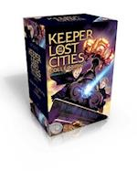 Keeper of the Lost Cities Collection (Keeper of the Lost Cities, nr. 1)