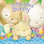 The Itsy Bitsy Bunny af Jeffrey Burton