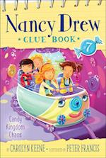 Candy Kingdom Chaos (Nancy Drew Clue Book)
