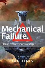 Mechanical Failure af Joe Zieja