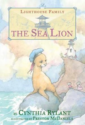 Bog, paperback The Sea Lion af Cynthia Rylant