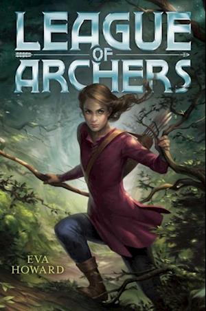 League of Archers af Eva Howard