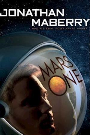 Bog, paperback Mars One af Jonathan Maberry