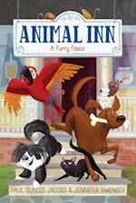 Furry Fiasco (Animal Inn)