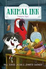Treasure Hunt (Animal Inn)