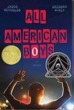 All American Boys (Caitlyn Dlouhy)