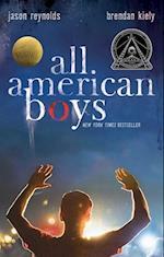 All American Boys af Jason Reynolds