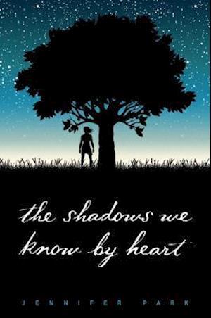 Bog, paperback The Shadows We Know by Heart af Jennifer Park