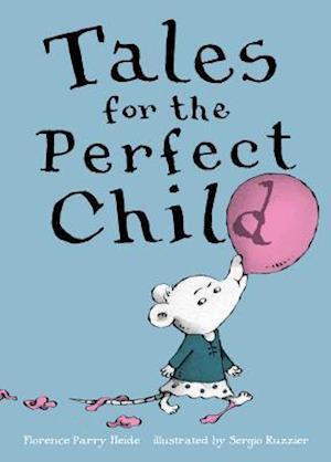 Bog, paperback Tales for the Perfect Child af Florence Parry Heide