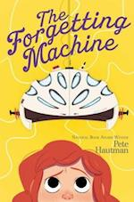 Forgetting Machine (The Flinkwater Chronicles)