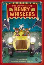 Adventures of Henry Whiskers (Adventures of Henry Whiskers)