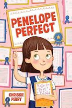 Project Best Friend (Penelope Perfect)