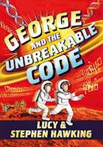 George and the Unbreakable Code (Georges Secret Key)