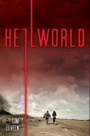 Bog, paperback Hellworld af Tom Leveen