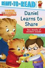 Daniel Learns to Share (Ready-to-Read. Pre-level 1)