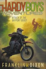 Attack of the Bayport Beast (Hardy Boys Adventures)
