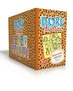 Dork Diaries 1-10 (Dork Diaries)