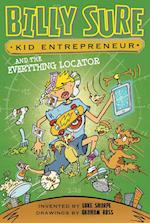 Billy Sure Kid Entrepreneur and the Everything Locator (Billy Sure Kid Entrepreneur)