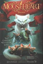 The Mouseheart Trilogy (Mouseheart)