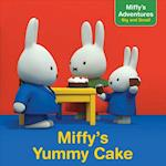 Miffy's Yummy Cake (Miffys Adventures Big and Small)