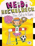 Heidi Heckelbeck Tries Out for the Team (Heidi Heckelbeck, nr. 19)