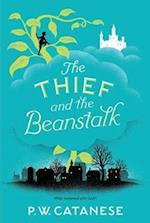 The Thief and the Beanstalk (Further Tales Adventures)