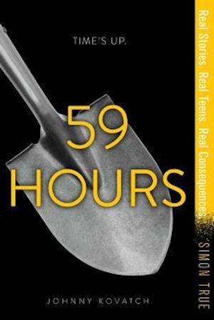 Bog, paperback 59 Hours af Johnny Kovatch