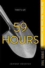 59 Hours af Johnny Kovatch