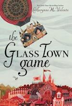 The Glass Town Game af Catherynne M. Valente