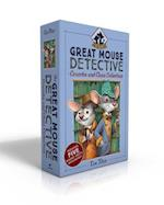 The Great Mouse Detective Crumbs and Clues Collection (Great Mouse Detective)