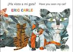 ¿Ha visto a mi gato?/ Have You Seen My Cat? (The World of Eric Carle)