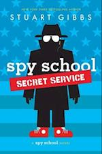 Spy School Secret Service (Spy School)