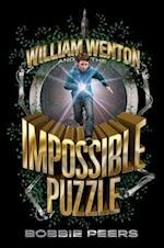 William Wenton and the Impossible Puzzle (William Wenton)