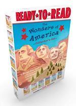The Wonders of America Collector's Set (Wonders of America)