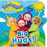 Big Hugs! af R. J. Cregg