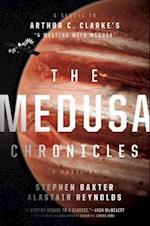 The Medusa Chronicles af Stephen Baxter