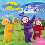 Time for Teletubbies! (Teletubbies)