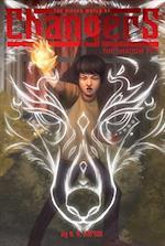 The Shadow Fox (Hidden World of Changers)
